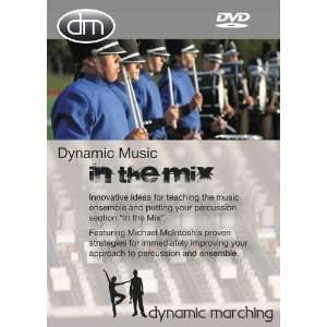 Hal Leonard Dynamic Music In The Mix (Dvd) Musical Instruments