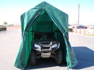 MOTORCYCLE DIRT BIKE JETSKI ATV PORTABLE TENT STORAGE SHED COVER