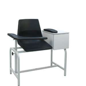 Blood Drawing Chair w/o Cabinet (Catalog Category Physician Supplies