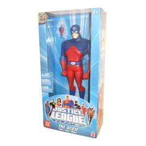 Heroes JLU (Blue Box) The Atom 10 Inch Action Figure Toys & Games