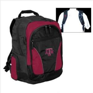 TEXAS A&M AGGIES OFFICIAL LOGO BACKPACK