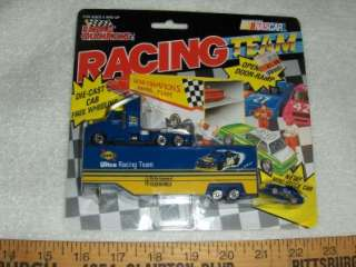 Mini Stock Car And Hauler Terry Labonte Sunoco Ultra Racing #94
