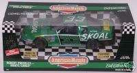 ROBERT PRESSLEY SKOAL BANDIT AM SIGNED LIMIT 4 95 TENN