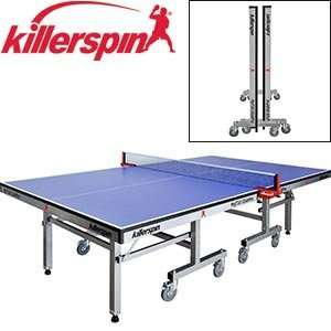 Killerspin MyT10 Indoor Table Tennis Table 1 Thick Playing Surface 2
