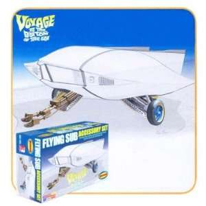 Voyage to the Bottom of the Sea Flying Sub Accessory Set