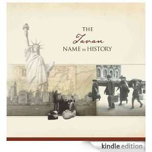 The Tavan Name in History Ancestry  Kindle Store