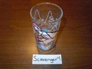 Ronald McDonald Glass 1977 Cup Tumbler Character RARE