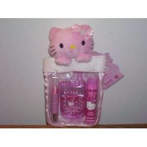 Hello Kitty Play Make Up Toys & Games