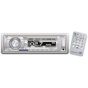 com New High Quality PYLE PLMR19W MARINE AM/FM/USB RADIO (CAR STEREO