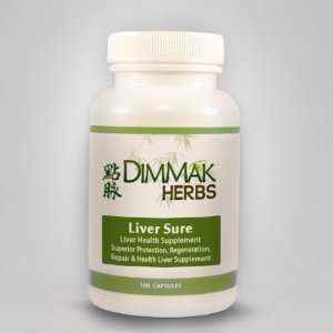 Liver Sure Liver Health Supplement Health & Personal Care