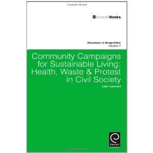 Community Campaigns for Sustainable Living: Health, Waste