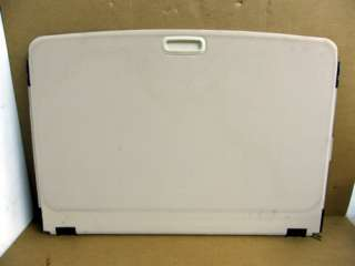 LAND ROVER SUNROOF SUNSHADE FOR RANGE ROVER SPORT OEM