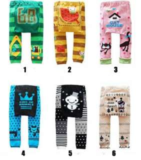 NEW BABY TODDLER BOY GIRL LEGGINGS TROUSERS PANTS