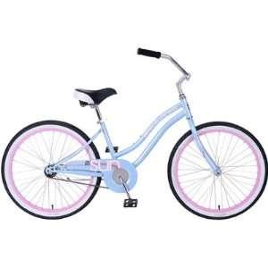 Sun Bicycles Revolutions 24 Bike Sun Rev Stl G14 24/Cb Blu
