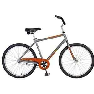 Sun Bicycles Bike Sun Board Wk Aly Tr M20 Cb 11 Sil