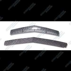 2010 2012 Chevy Camaro SS V8 Billet Grille Grill Combo