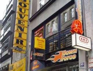 business light box, shop signs, 3D signboard, custom