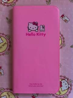 Sanrio Hello Kitty Schedule Book Diary Book Planner Datebook B (8.4cm