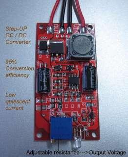DC Step Down Cnoverter Voltage Regulator Charger LED Driver 4 5 30V to