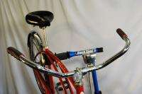 Vintage 1968 Schwinn Typhoon cantilever middleweight bicycle bike