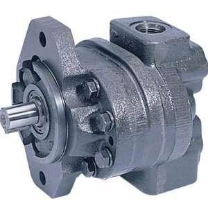 Haldex Cast Iron Hydraulic Gear Pump   1.8 Cu. In., Model