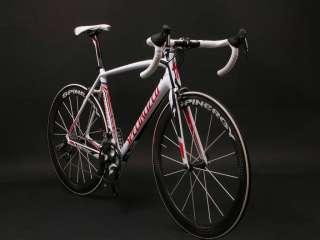 2012 Specialized Tarmac SL4 56cm Carbon Fiber Road Bike Carbon