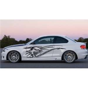 Dragon Vinyl Graphics Bmw Audi Mitsubishi Mazda Fast 51