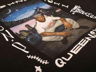 Supreme PRODIGY T Shirt hoody tee BLACK M L XL mobb deep biggie box