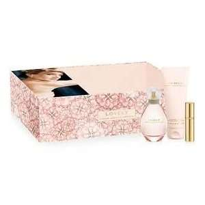 Lovely Sarah Jessica Parker 3 Pieces Women Gift Set (1.7