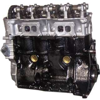 Rebuilt 86 89 Nissan Hardbody PickUp 4cyl 2.4L Engine
