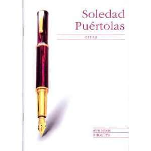Citas (Mini Letras) (Spanish Edition) (9788496304871