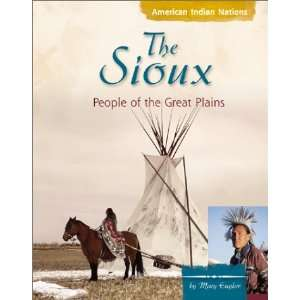 The Sioux: People of the Great Plains (American Indian