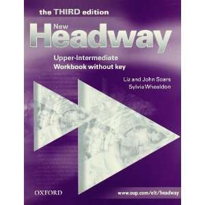 New Headway (Headway ELT) (9780194393027): John Soars: Books