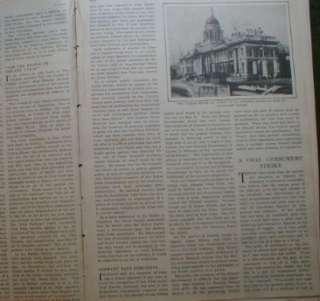 Ireland Irish Unite Sinn Fein 1921 Yakima Indian Rights
