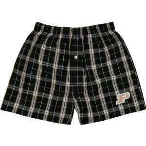 Purdue Boilermakers Mens Elite Boxer Shorts Sports & Outdoors