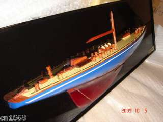 IS AN ENDEAVOUR HALF HULL HIGH QUALITY HAND MADE WOODEN MODEL SHIP