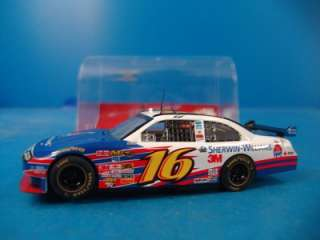 32 Slot Car Digital Ford Fusion Sherwin Williams NASCAR Racing Stock