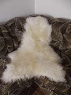 SHEEPSKIN RUG EXTRA SOFT HAIR  WASHABLE SHEEPSKIN RUG XXL