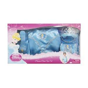 Disney Princess Dress Up Set   Cinderella Toys & Games