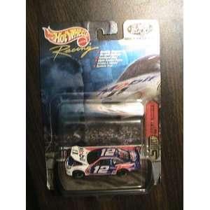 Hot Wheels Racing 2000 NASCAR Edition #6 Valvoline Mark