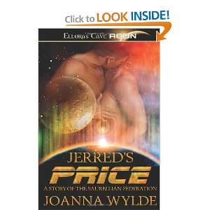 Jerreds Price (9781419958670): Joanna Wylde: Books