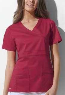 817355 YOUtility Junior Fit Nurse Scrub Top XS 3XL Generation Flex