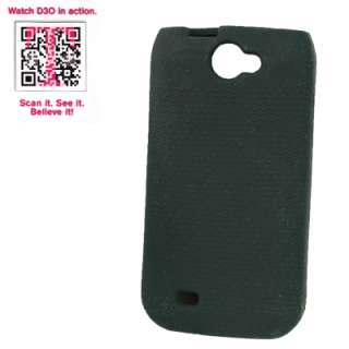 Mobile OEM D3O Gel Skin Protective Cover Case For Samsung Exhibit II