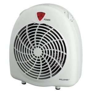 3 each Pelonis Heater/Fan (HF 0003)