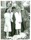 LONI ANDERSON JAMES CROMWELL DANA IVEY LEE WEAVER EASY STREET 1986 NBC