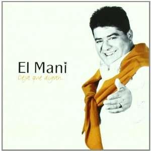 Deja Que Digan Jose El Mani Manuel Music