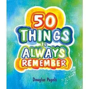 Blue Mountain Arts 50 Things Mini Book