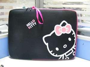 12 Hellokitty Bag Sleeve Case f Thinkpad Dell Laptop