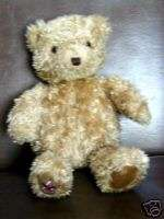 Gund May Department Stores Stuffed Plush Bear 2000 14