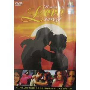 Romantic Love Songs Movies & TV